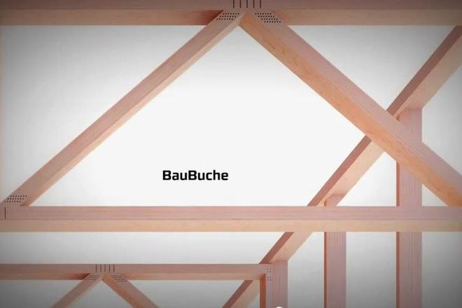 BauBuche // Product Introduction